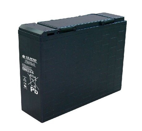 B.B.Battery FTB 100-12