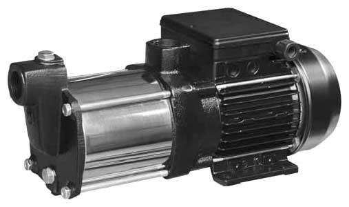Поверхностный насос NOCCHI MULTINOX 80/36 T