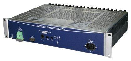 Инвертор CE+T серии STI/G2 1000 ВА 48/230 В