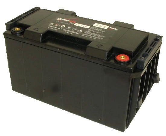 Аккумуляторная батарея EnerSys Genesis EP G 70EP