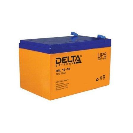 Аккумуляторная батарея DELTA HRL 12-12X
