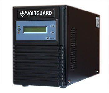 """ИБП переменного тока """"Voltguard"""" HT1101HS"""