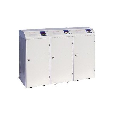 Трехфазный стабилизатор напряжения LIDER PS 63 SQ-I-15