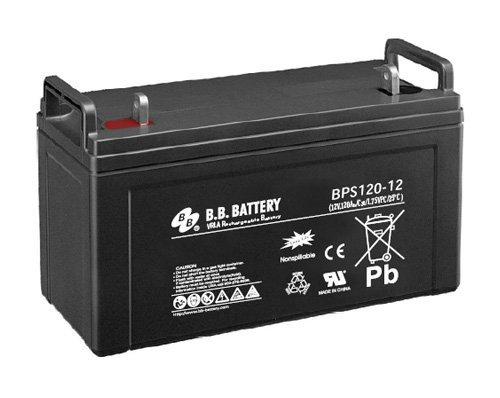 Аккумуляторная батарея B.B.Battery BPS 120-12