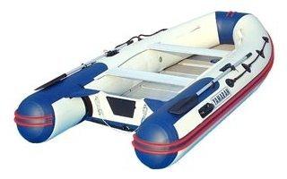 Надувная лодка YAMARAN S390MAX