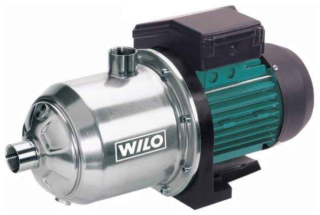 Поверхностный насос Wilo MP 303 1~