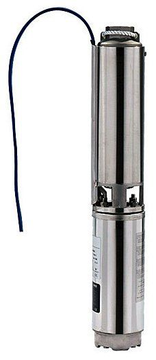 Скважинный насос Wilo TWU 4-0414-C (3~400 В, 50 Гц)
