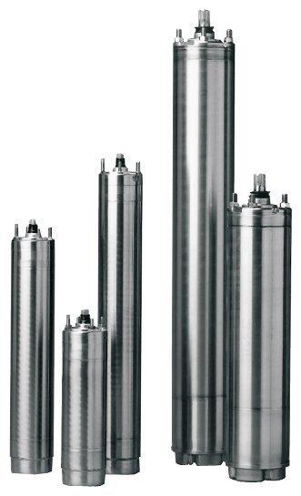 Скважинный насос Shakti Pumps QF2-18
