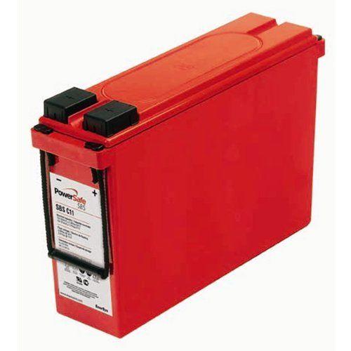 Аккумуляторная батарея EnerSys PowerSafe SBS B10F