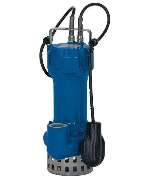 Насос дренажный погружной для грязной воды Speroni ECM 100-VS