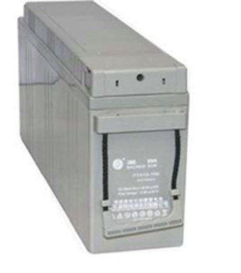 Аккумуляторная батарея Sacred Sun FTA 12-150