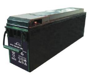 Аккумуляторная батарея Leoch Battery FT 12-75
