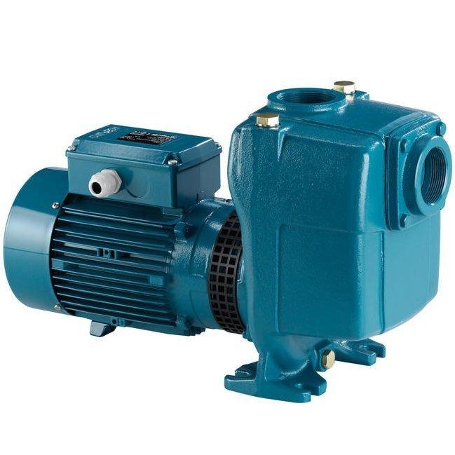 Самовсасывающий насос для грязной воды Calpeda A 40-110A/A