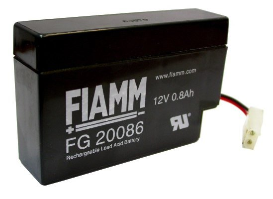 Аккумуляторная батарея FIAMM FG 20086