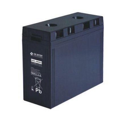 Аккумуляторная батарея B.B.Battery MSB 1000-2FR