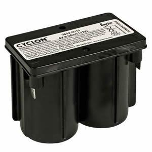 Аккумуляторная батарея EnerSys Cyclon Monobloc Battery 4V 5.0Ah