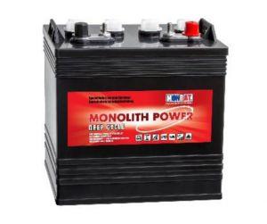 Тяговая аккумуляторная батарея MONBAT MP8V US