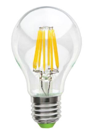 Светодиодная (LED) лампа Navigator 71 306 NLL-F-A60-8-230-2.7K-E27(Professional)