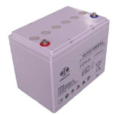 Аккумуляторная батарея Shoto 6-GFM-65