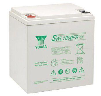 Аккумуляторная батарея YUASA SWL 1800FR