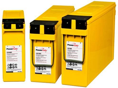 Аккумуляторная батарея EnerSys PowerSafe VF 12V100FC-FT