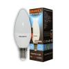 Светодиодная лампа BRAWEX свеча 6Вт 4000К B35 Е14 0707G-B35-6N