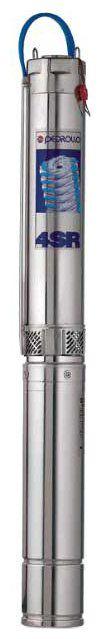 Скважинный насос Pedrollo 4SR 4/60-PD