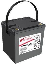 Аккумуляторная батарея SPRINTER XP 12V1800