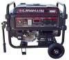 Бензиновый генератор Lifan S-Pro 6500