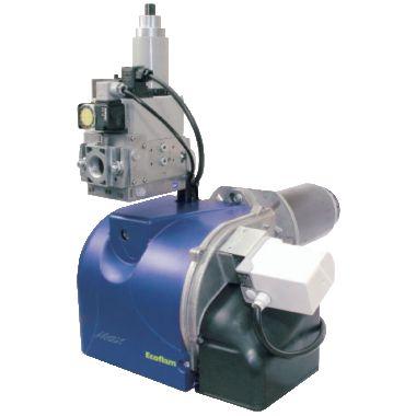 Газовая горелка ECOFLAM MAX GAS 70 P TC