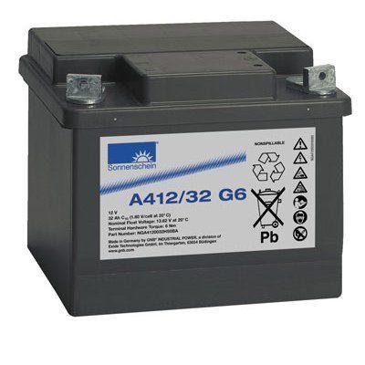 Аккумуляторная батарея SONNENSCHEIN A 412/32.0 G6