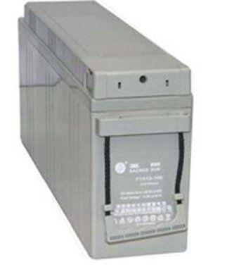 Аккумуляторная батарея Sacred Sun FTA 12-125