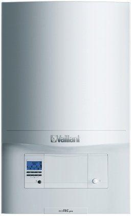 Настенный газовый котел Vaillant ecoTEC pro VUW INT 346/5-3 H