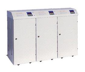 Трехфазный стабилизатор напряжения LIDER PS 30 SQ-I-40
