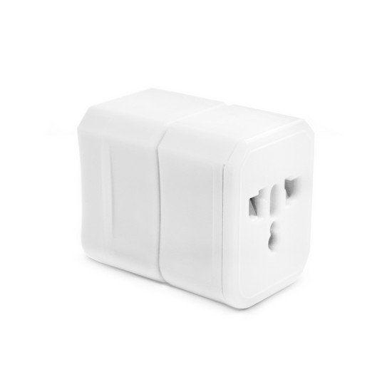 Универсальный адаптер Deluxe DWTA005W Белый
