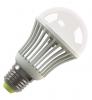 Светодиодная (LED) лампа Ecomir 5.5W(5.5вт), E27, 220V,желтый свет 3000к, световой поток 570лм (42920)