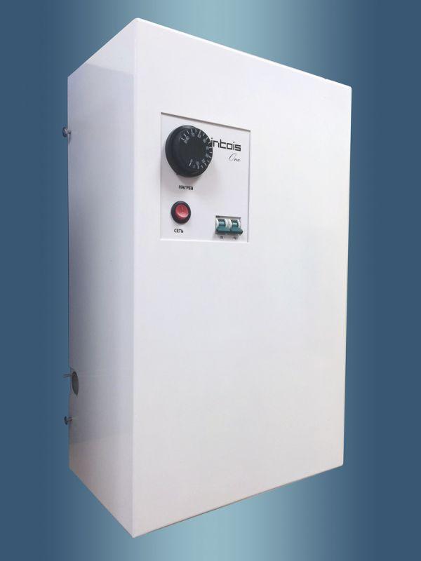 Электрический котел Интоис One H 7,5кВт (220/380v)