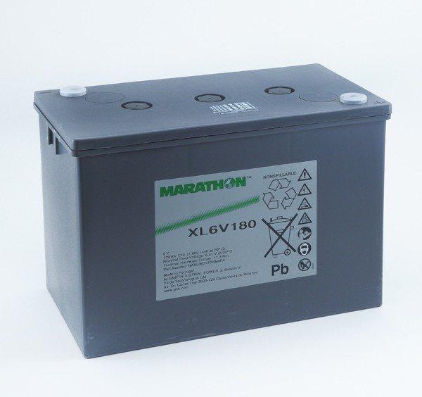 Аккумуляторная батарея Marathon XL 6V 180