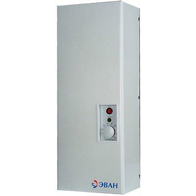 Электрический котел на 9 кВт ЭВАН С1-9(220V)