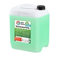 Теплоносители HotPoint Ecologica 30 20 кг