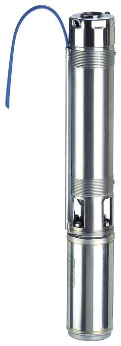 Скважинный насос Wilo TWU 4-0207-C (1~230 В, 50 Гц)