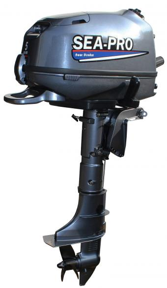 Лодочный мотор SEA-PRO F 4S