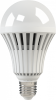 Светодиодная (LED) диммируемая лампа X-Flash Bulb E27 16W(16вт),белый свет 4000K,световой поток 1375лм  (43576)