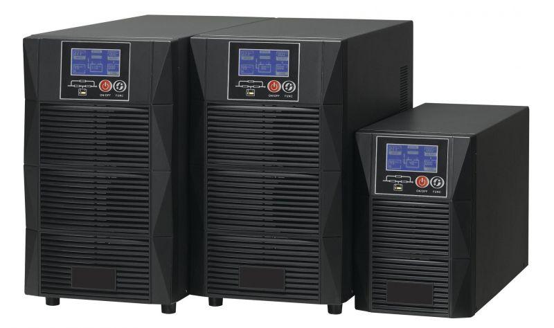 Источник бесперебойного питания Gewald Electric HT1103L-II