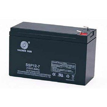 Аккумуляторная батарея Sacred Sun SSP12-7,2