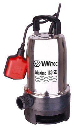 Дренажный насос VMtec Maxima 180 SX