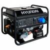 Однофазный бензиновый генератор Hyundai HHY9000FE