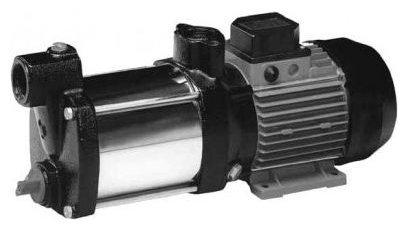 Поверхностный насос NOCCHI MULTINOX XC 80/48 T