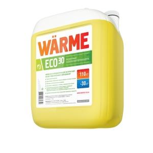 Теплоноситель Warme  Eco 30 10 кг
