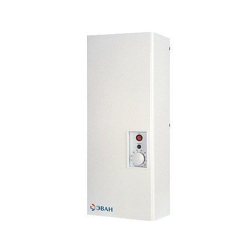 Электрический котел на 9 кВт ЭВАН С2-9(220/380V)